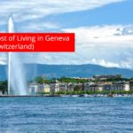 cost of living in Geneva, Switzerland-UTTD