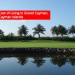 cost of living in grand cayman