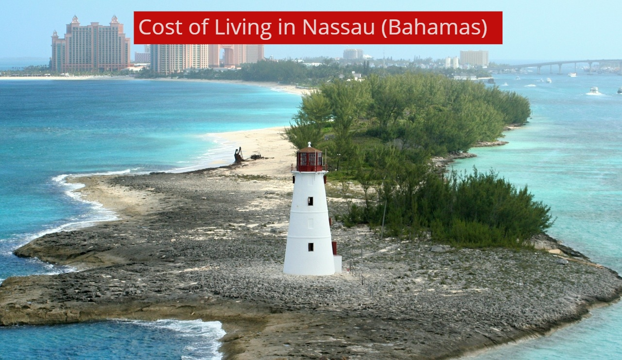 cost of living in nassau-UTTD