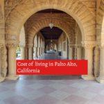 cost of living in Palto Alto, California-UTTD