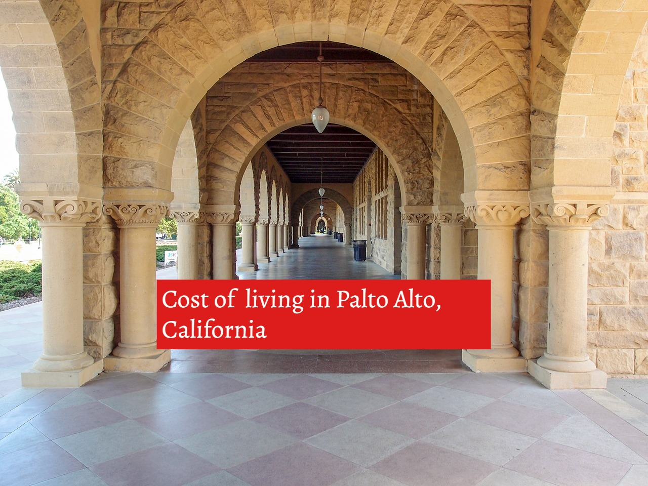 cost of living in Palto Alto, California-UTTD