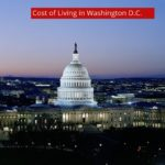 cost of living in washington dc-UTTD