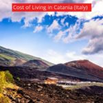 Cost of Living in Catania(Italy)-UTTD