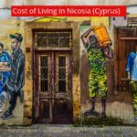 Cost of Living in Nicosia (Cyprus)-UTTD