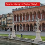 Cost of Living in Padua (Italy)-UTTD