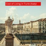 Cost of Living in Turin (Italy)-UTTD